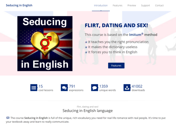 spicy-english.com